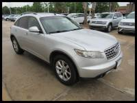 Used 2008 INFINITI FX35 AWD in Houston, TX