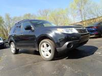 Pre-Owned 2010 Subaru Forester 2.5X Premium in Schaumburg, IL, Near Palatine