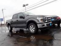 Pre-Owned 2015 Ford F-150 XLT in Schaumburg, IL, Near Palatine