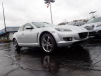 Pre-Owned 2004 Mazda RX-8 GT in Schaumburg, IL, Near Palatine