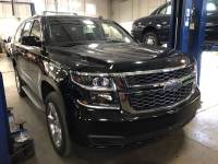 2015 Chevrolet Tahoe LT 4WD LT