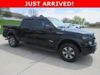 Used 2014 Ford F-150 FX4 for Sale in Waterloo IA