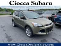Used 2013 Ford Escape SEL For Sale in Allentown, PA