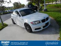 2009 BMW 1 Series 135i Coupe in Franklin, TN