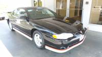 Pre-Owned 2002 Chevrolet Monte Carlo SS Coupe