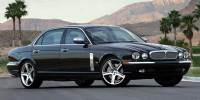 Pre-Owned 2006 Jaguar XJ 4dr Sdn XJ8 LWB
