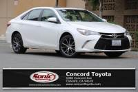 Pre-Owned 2016 Toyota Camry 4dr Sdn I4 Auto XSE (Natl)