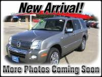 Pre-Owned 2008 Mercury Mountaineer Base V6 SUV in Jacksonville FL