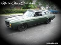 1971 Chevrolet Chevelle -HUGE PRICE DROP!!- 540 C.I. ENGINE - BUILT PRO TOURING MACHINE- A MUST SEE