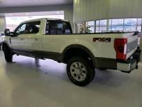 Pre-Owned 2017 Ford Super Duty F-350 SRW Pickup