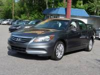 Used 2011 Honda Accord EX for Sale in Asheville near Hendersonville, NC