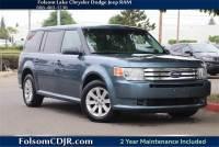 2010 Ford Flex SE SUV - Used Car Dealer near Sacramento, Roseville, Rocklin & Citrus Heights CA