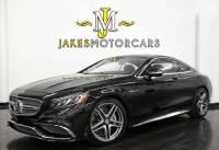 2016 Mercedes-Benz S-Class S65 AMG V12 BI-TURBO Coupe~ $241,475 MSRP! ~ $116,000 OFF NEW!