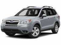 2014 Subaru Forester 2.5i Premium SUV for Sale in Portsmouth, NH