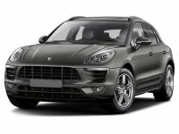 Used 2017 Porsche Macan AWD in Glenwood Springs