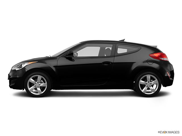 Photo Used 2012 Hyundai Veloster wGray Int For Sale in Allentown, PA