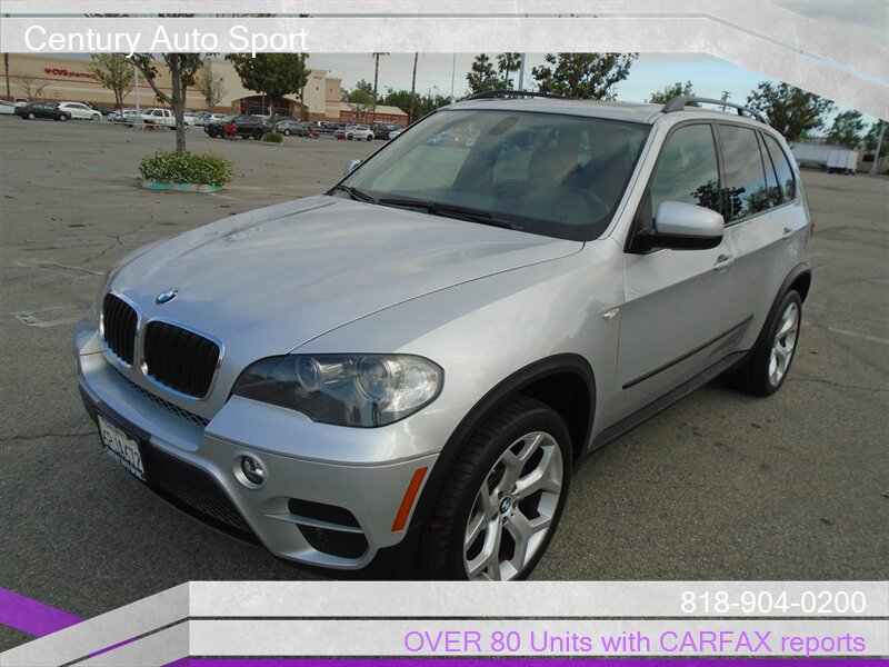 Photo 2011 BMW X5 xDrive35i Premium