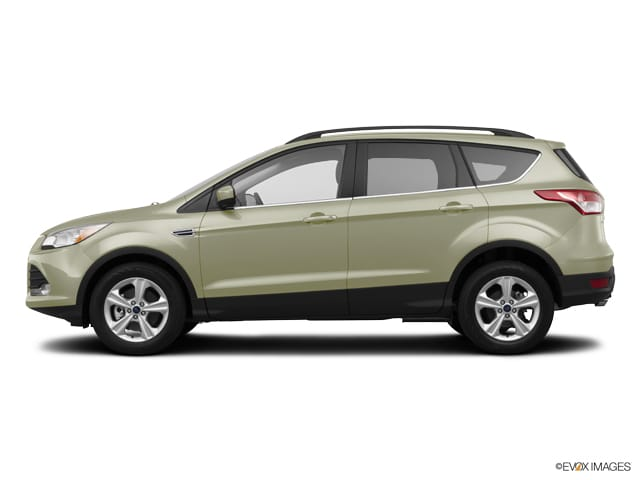 Photo Pre-Owned 2014 Ford Escape SE For Sale in Brook Park Near Cleveland, OH