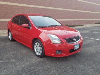 Photo 2012 Nissan Sentra 2.0 SR 6 mo 6000 mile warranty