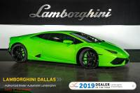 Used 2015 Lamborghini Huracan LP610-4 For Sale Richardson,TX | Stock# L1179 VIN: ZHWUC1ZF6FLA01595