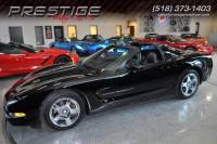 1997 Chevrolet Corvette Coupe