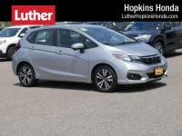 2018 Honda Fit EX-L CVT in Hopkins