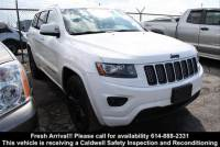Certified Pre-Owned 2015 Jeep Grand Cherokee Laredo 4WD