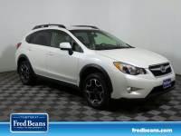 Used 2013 Subaru XV Crosstrek For Sale at Fred Beans Volkswagen   VIN: JF2GPAGC7D2881792