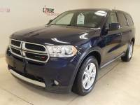 2012 Dodge Durango AWD 4dr SXT SUV All-wheel Drive For Sale | Jackson, MI