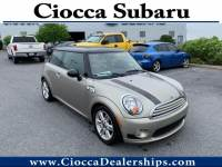 Used 2011 MINI Cooper 2dr Cpe For Sale in Allentown, PA