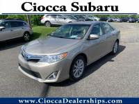 Used 2014 Toyota Camry Hybrid XLE For Sale in Allentown, PA
