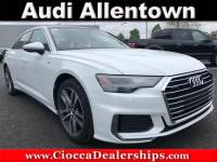 2019 Audi A6 3.0T Premium in Allentown