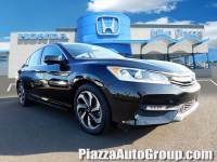 Certified 2017 Honda Accord Sedan EX-L in Springfield, PA