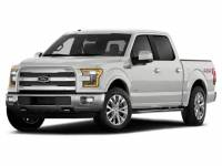 2015 Ford F-150 King Ranch 4WD SuperCrew 157 King Ranch