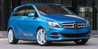 Pre-Owned 2016 Mercedes-Benz B-Class Electric Drive