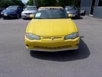 2002 Chevrolet Monte Carlo SS Coupe for Sale in Saint Robert