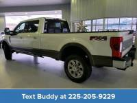 Certified Pre-Owned 2017 Ford Super Duty F-350 SRW Pickup