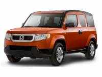 Used 2011 Honda Element 4WD 5dr EX For Sale in Oshkosh, WI