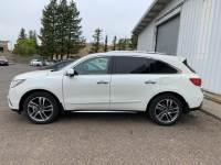Used 2017 Acura MDX SH-AWD w/Advance Pkg