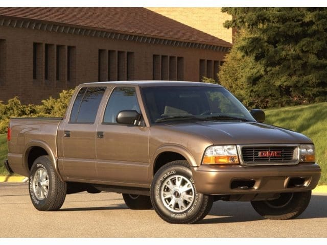 Photo 2004 GMC Sonoma SLS for sale in Corvallis OR