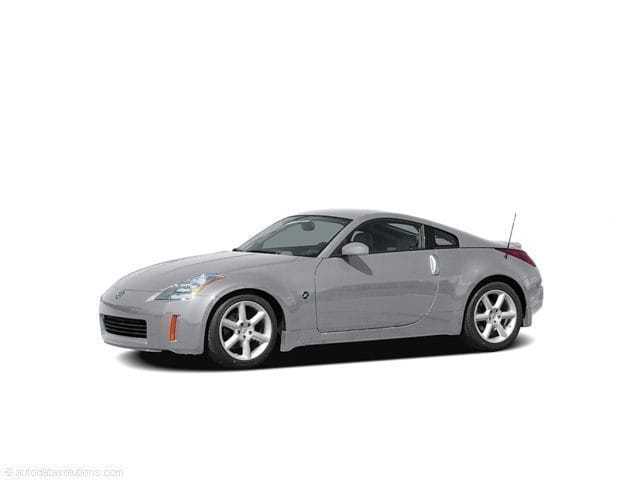 Photo Used 2005 Nissan 350Z Performance Coupe V-6 cyl in Kissimmee, FL