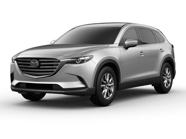 Photo Pre-Owned 2018 Mazda CX-9 Touring Touring FWD 4 in PlanoDallasFort Worth TX