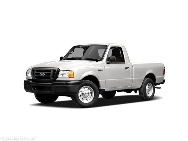Photo 2006 Ford Ranger Truck Regular Cab I-4 cyl