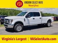 Used 2018 Ford F-250 XLT DIESEL Crew Cab 4x4 Truck for sale in Amherst, VA