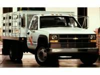Pre-Owned 2000 Chevrolet C/K 2500 HD 4WD Regular Cab Long Box C6P