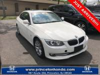 2012 BMW 328i xDrive Coupe for sale in Princeton, NJ