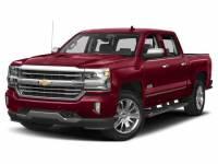 2018 Chevrolet Silverado 1500 4WD Crew Cab High Country Truck Crew Cab