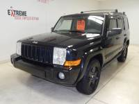 2006 Jeep Commander 4dr 4WD SUV 4x4 For Sale | Jackson, MI