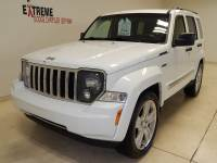 2012 Jeep Liberty 4WD 4dr Limited Jet SUV 4x4 For Sale | Jackson, MI