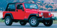 Pre-Owned 2006 Jeep Wrangler Unlimited LWB 4WD